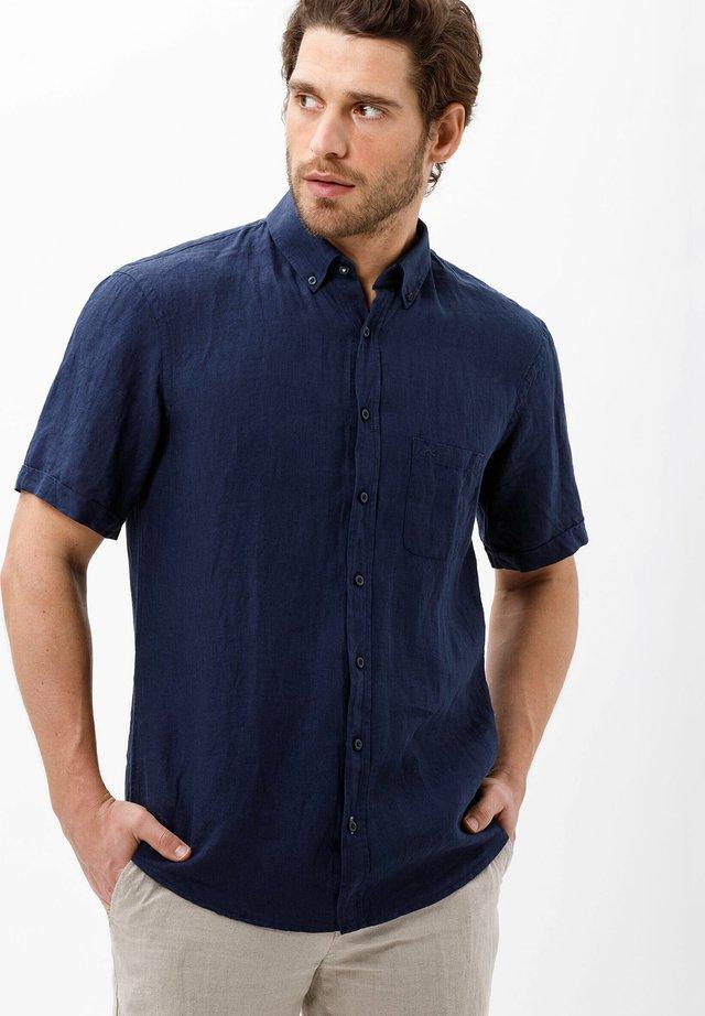 STYLE DAN - Overhemd - navy