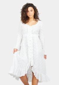 Isla Ibiza Bonita - Cocktail dress / Party dress - white - 0