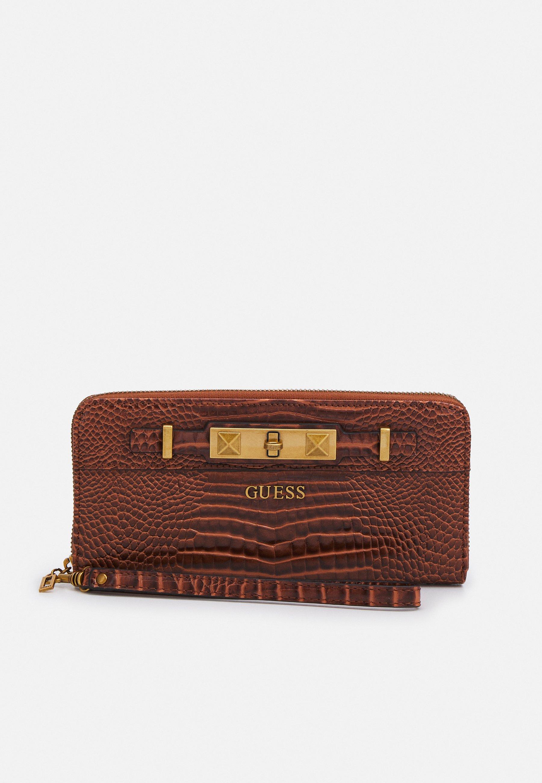 Women RAFFIE LARGE ZIP AROUND - Wallet