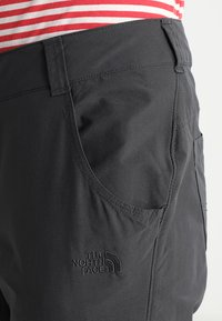 The North Face - EXPLORATION CONVERTIBLE PANT - Pantalons outdoor - asphalt grey - 5