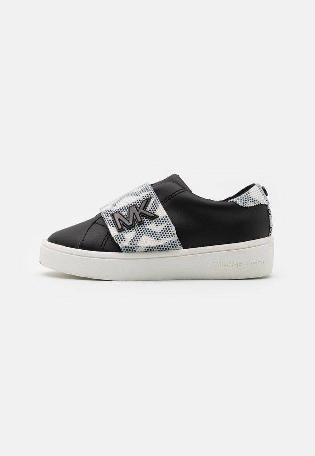 ZIA JEM BRYNN - Zapatillas - black/white