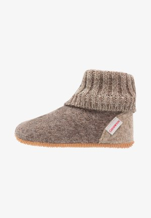WILDPOLDSRIED - Chaussons - taupe