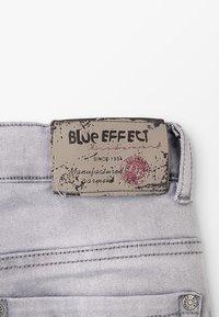 Blue Effect - Straight leg jeans - grey medium - 5