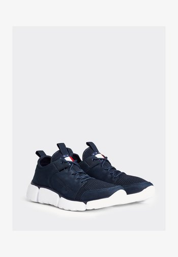 CHUNKY - Sneakers basse - twilight navy