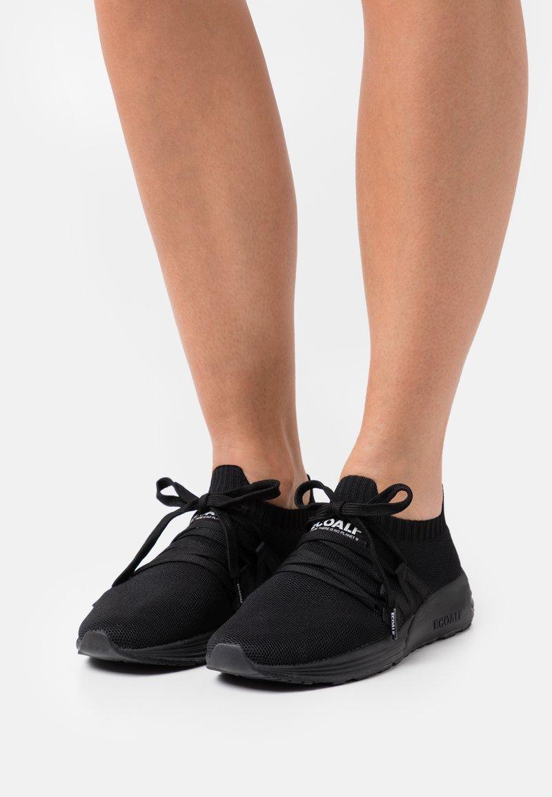 Ecoalf - BORA - Trainers - black