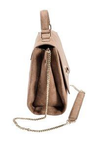 HALLHUBER - Handbag - noisette - 3