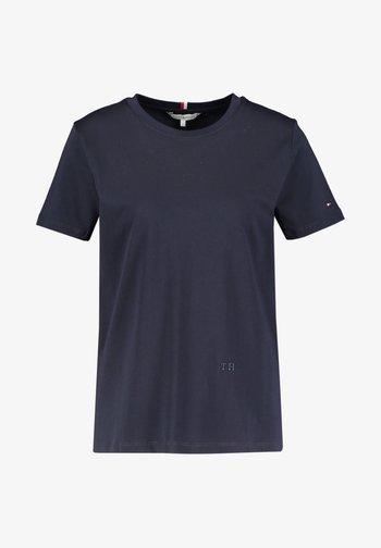 COOL TEE - T-shirts - marine (52)