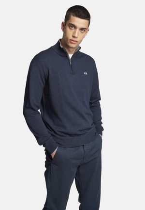 EMILIO - Sweater - medium heather grey