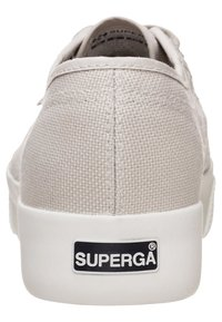 Superga - COTU  - Sneakers basse - grey seashell - 3