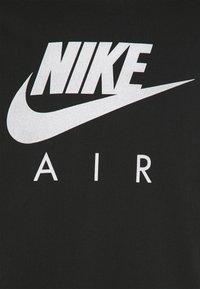 Nike Sportswear - TEE FRANCHIS AIR - Print T-shirt - black - 2