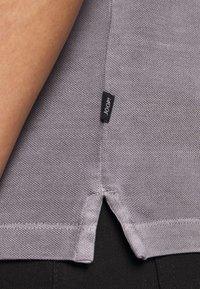 JOOP! Jeans - AMBROSIO - Polotričko - light grey - 5