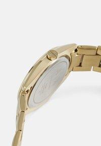 Armani Exchange - Zegarek - gold-coloured - 2