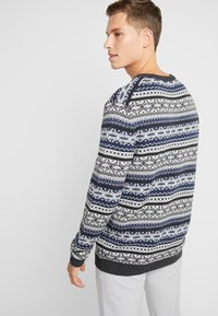 Esprit - Jumper - grey - 2