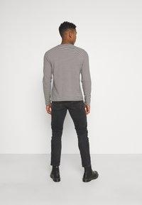 Nudie Jeans - LEAN DEAN - Jeans slim fit - nightrider - 2