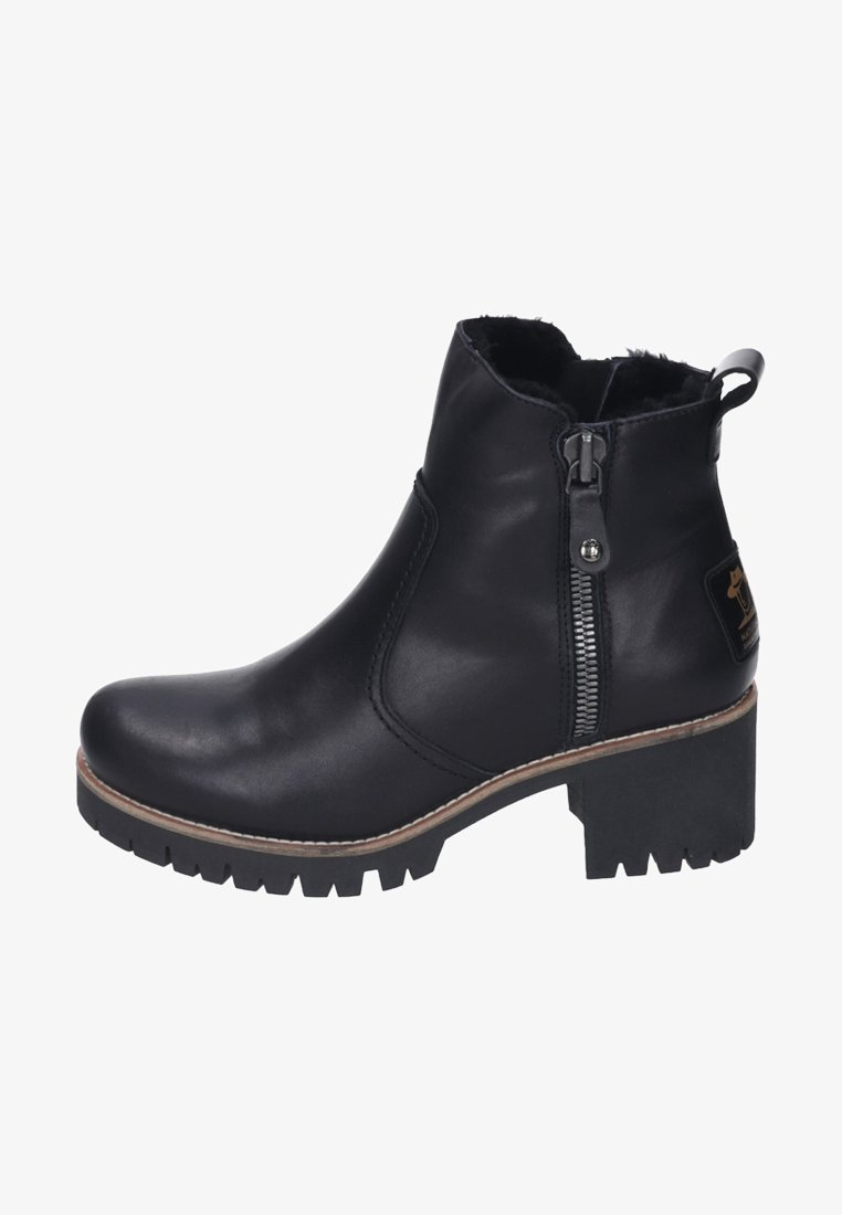 Panama Jack - DAMEN  - Støvletter - black