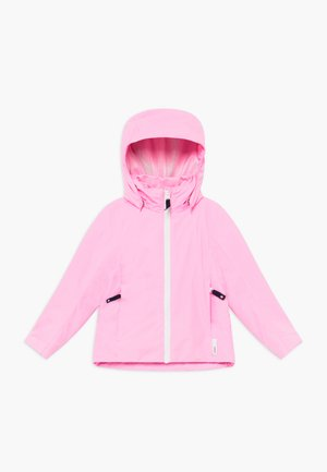 TIBIA 2-IN-1 - Giacca hard shell - unicorn pink