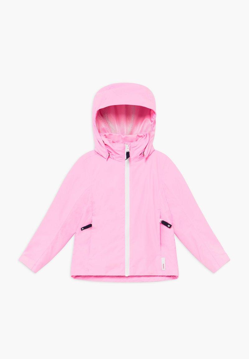 Reima - TIBIA 2-IN-1 - Hardshell jacket - unicorn pink