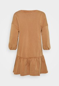 ONLY - Day dress - camel - 7