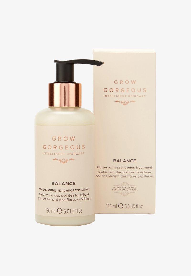 Grow Gorgeous - BALANCE SPLIT ENDS TREATMENT - Hårpleje - -