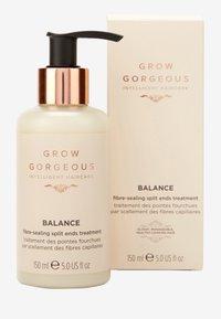 Grow Gorgeous - BALANCE SPLIT ENDS TREATMENT - Hair treatment - - - 1