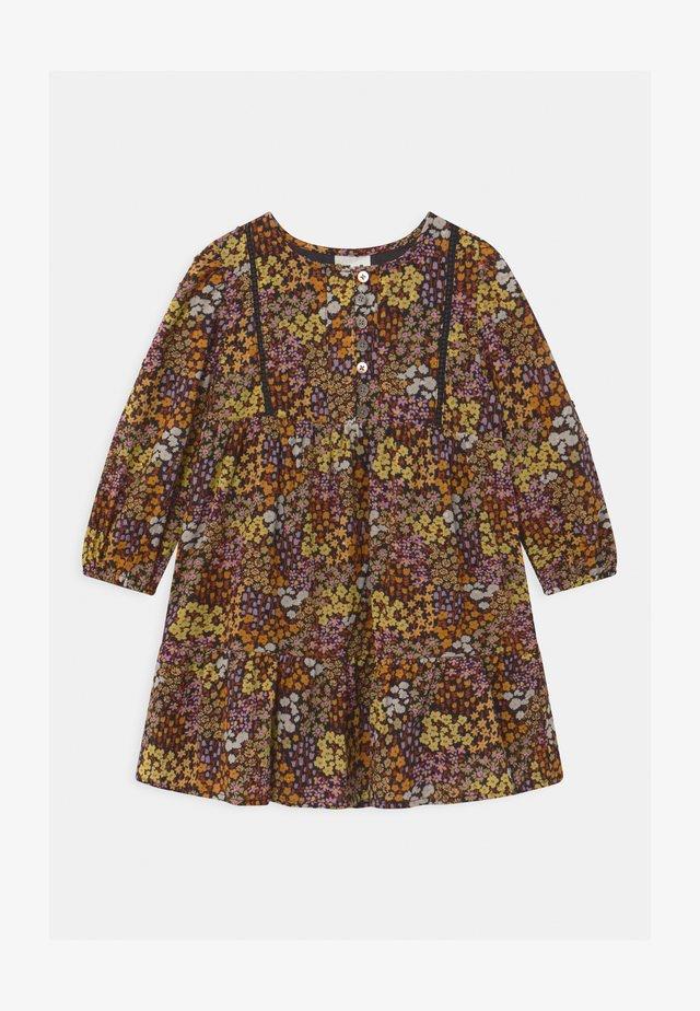 EVIE LONG SLEEVE  - Košilové šaty - multi-coloured