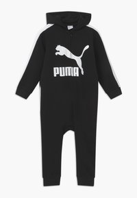 Puma - PUMA X ZALANDO INFANT ONESIE - Jumpsuit - black - 0