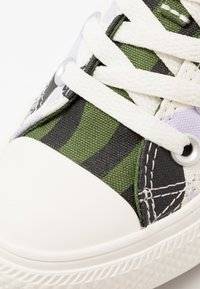 Converse - CHUCK TAYLOR ALL STAR - Sneakers basse - egret/moonstone violet - 5