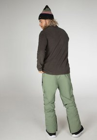 Protest - PERFECTO  - Fleece jumper - swamped - 2