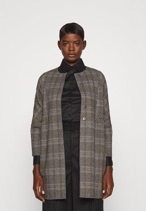 BRIDGET WEEKEND COAT - Classic coat - grey