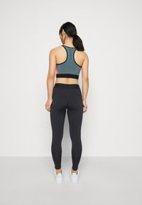 ONLY PLAY Petite - ONPGILL HISS BRUSHED TRAIN TIGH - Leggings - Trousers - black - 2