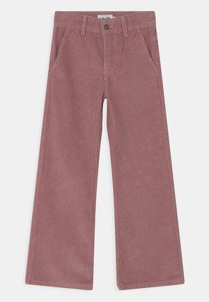 AIDA - Trousers - rosequartz