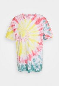 Urban Threads - SPIRAL TIE DYE UNISEX  - Print T-shirt - multi - 0