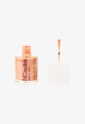 INC.REDIBLE WELL LIT ILLUMINATING DROPS - Highlighter - whoooop!