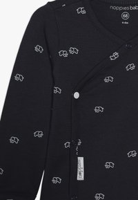 Noppies - OVERLAP JONES - Longsleeve - navy