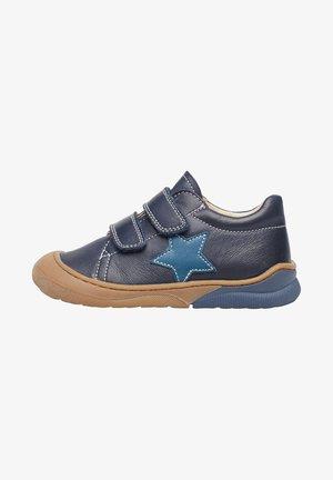 NATURINO BABE VL - Baby shoes - blau
