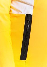 Kjus - WOMEN FORMULA - Skijakke - go hon yellow - 6