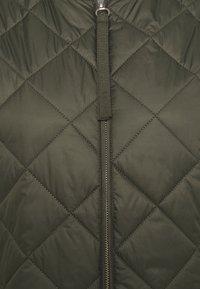s.Oliver - Bomber Jacket - khaki - 2
