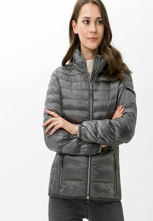 BERN - Winter jacket - graphit