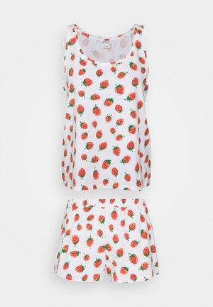 TAVI - Yöasusetti - undefined strawberry