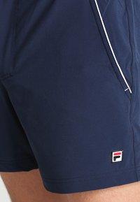 Fila - STEPHAN - Sports shorts - peacoat blue - 4