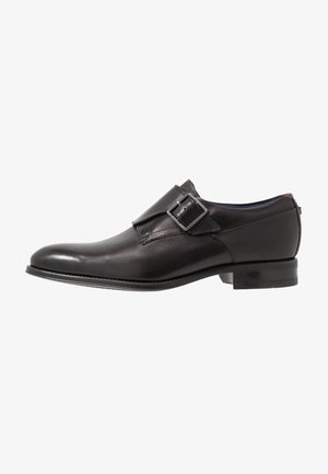 CARMO - Business loafers - black