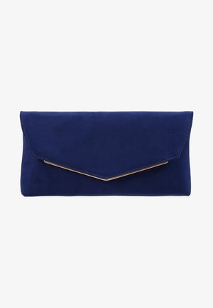 MET BAR - Clutch - navy