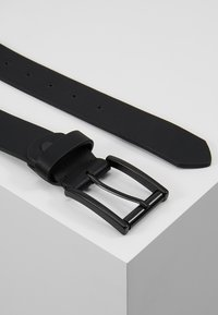 Pier One - UNISEX - Belt - black - 5