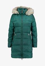 NANI COAT - Down coat - green