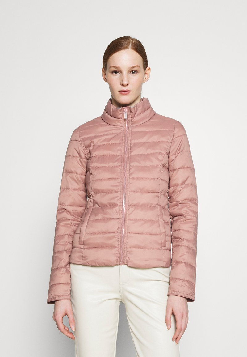 ONLY - Light jacket - burlwood
