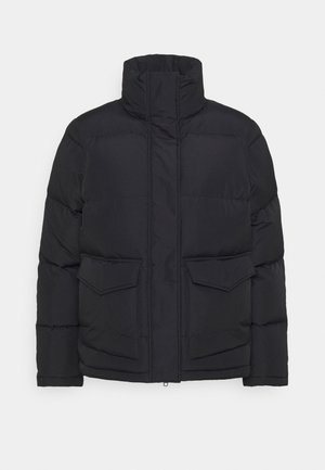 JOSEPHINE JACKET - Down jacket - black