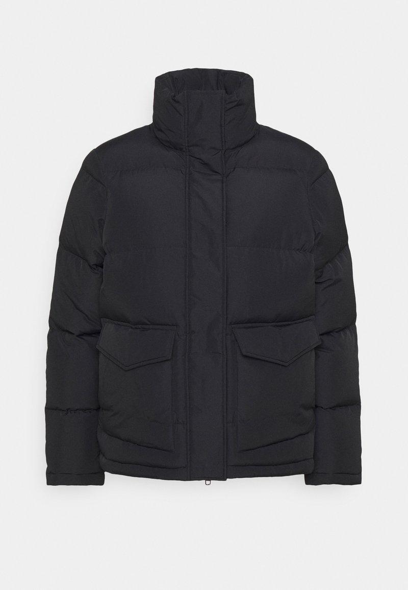Wood Wood - JOSEPHINE JACKET - Down jacket - black