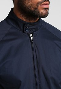 Ben Sherman - THE CORE HARRINGTON - Blouson Bomber - navy - 3