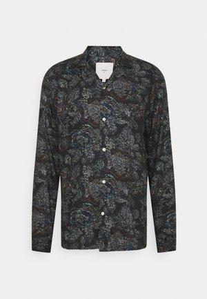 MARTUS - Camisa - black