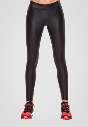 SKIN  - Leggings - black